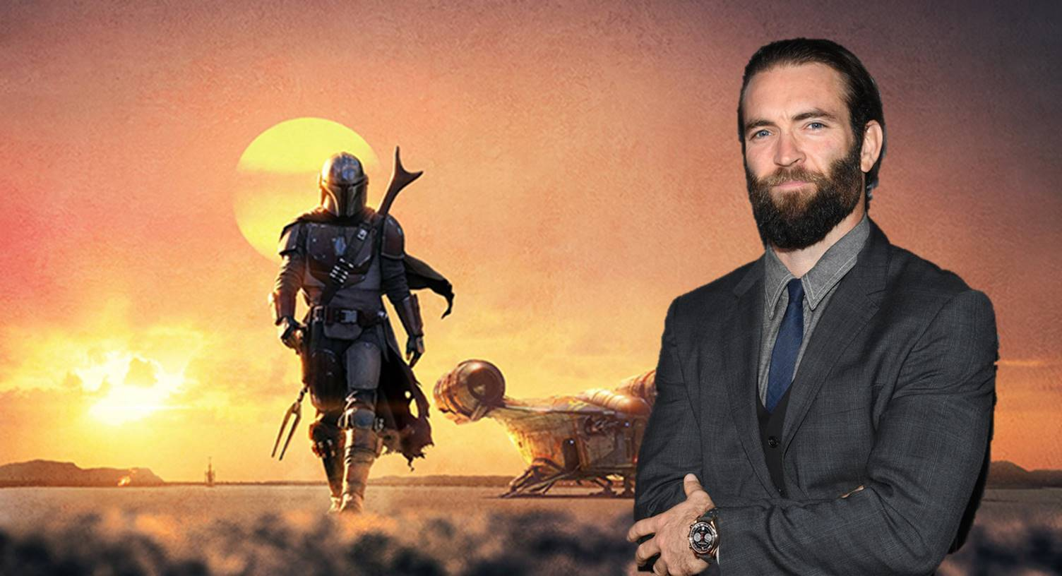 The Mandalorian Brings More Action By Adding Sam Hargrave, Director of Extraction