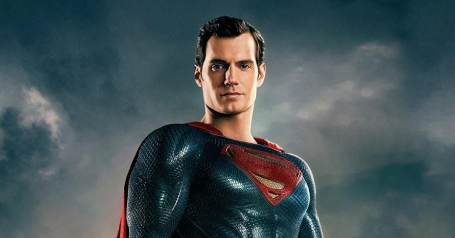 Henry Cavill Wants to Keep Playing Superman