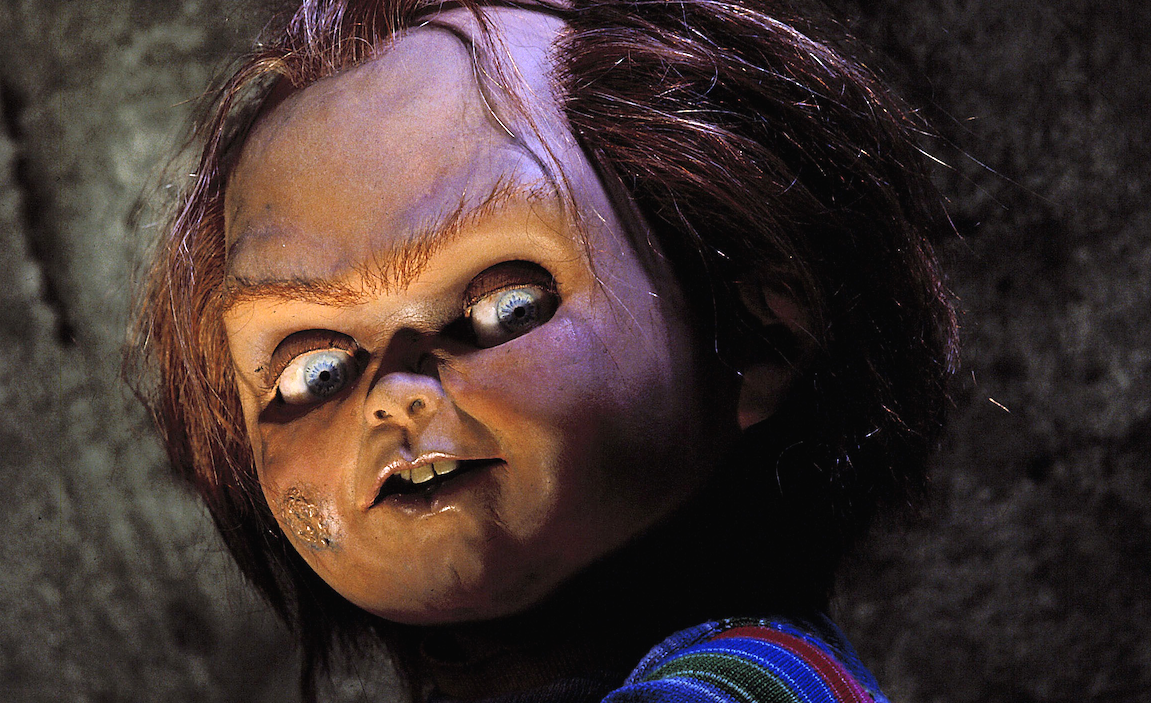 Brad Dourif To Return As Chucky For TV Reboot