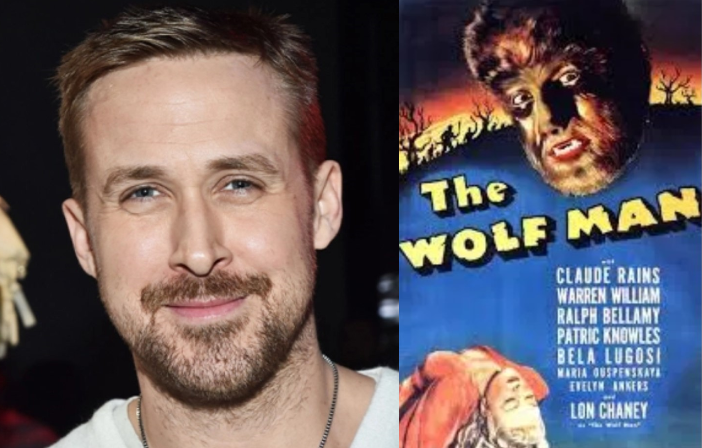 Ryan Gosling To Play 'Wolfman'; Blumhouse Boards Production
