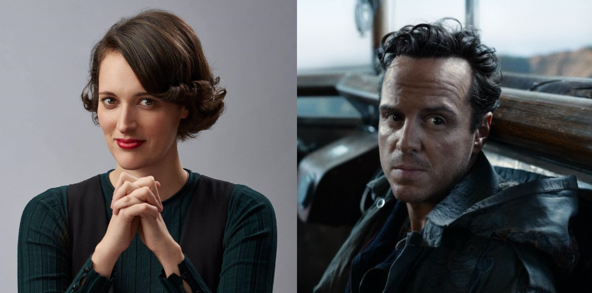 SDCC 2020: Fleabag Reunion Coming to His Dark Materials
