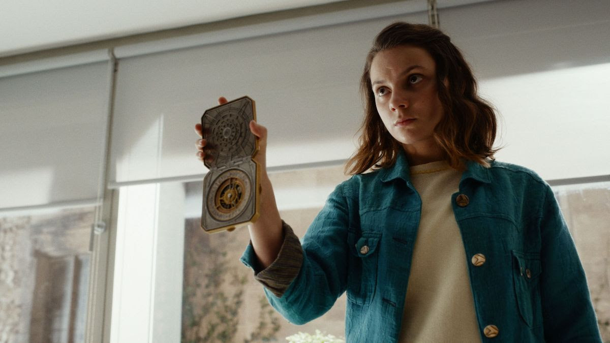 SDCC 2020: His Dark Materials Season 2 Trailer