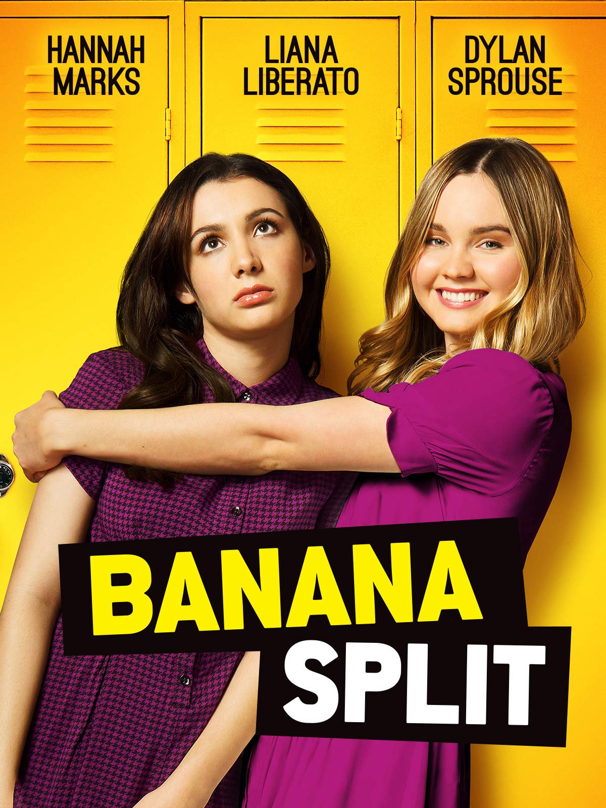 REVIEW: Banana Split – Crush it or Trash it?
