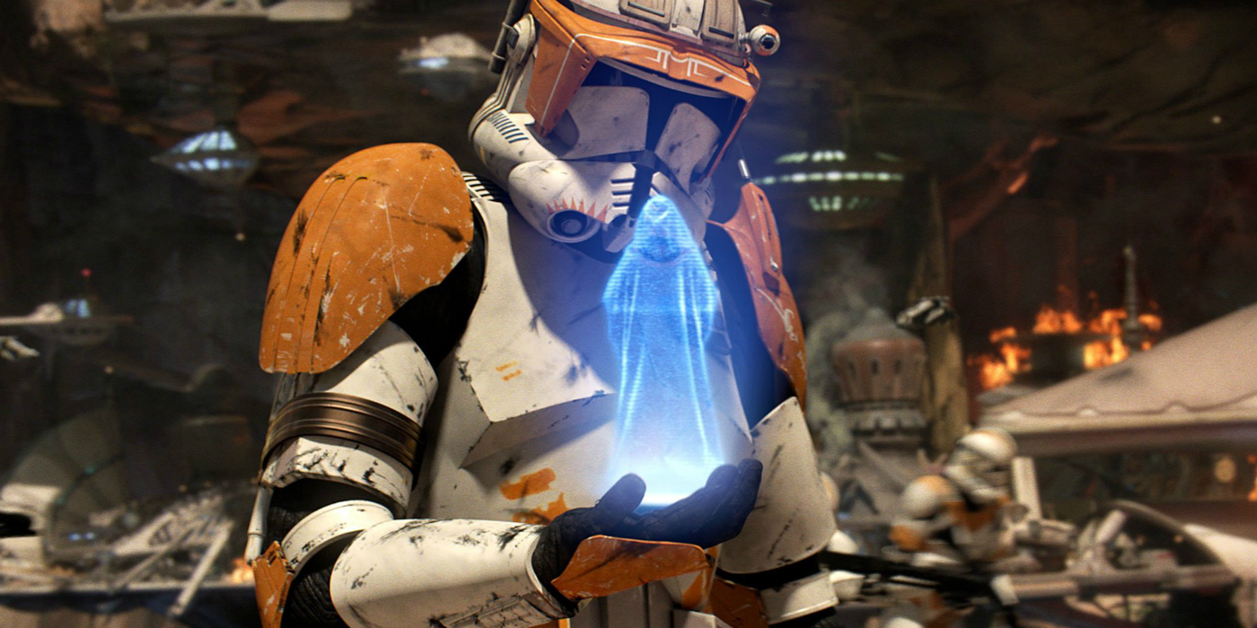 Order 66 Complete Scene Fan Edit You Won't Want To Miss