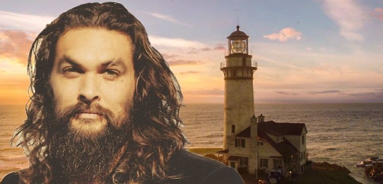 EXCLUSIVE: Details and Casting News for New Jason Momoa Movie!