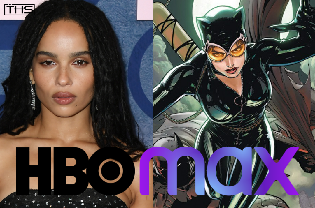 Rumor: Catwoman Is Getting Own HBOMax Show