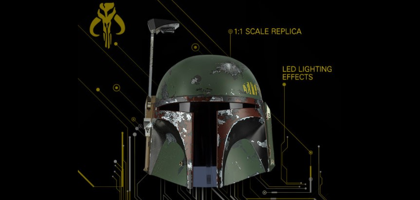 STAR WARS HELMETS BY EFX NOW AVAILABLE FOR PRE-ORDER AT SIDESHOW COLLECTIBLES