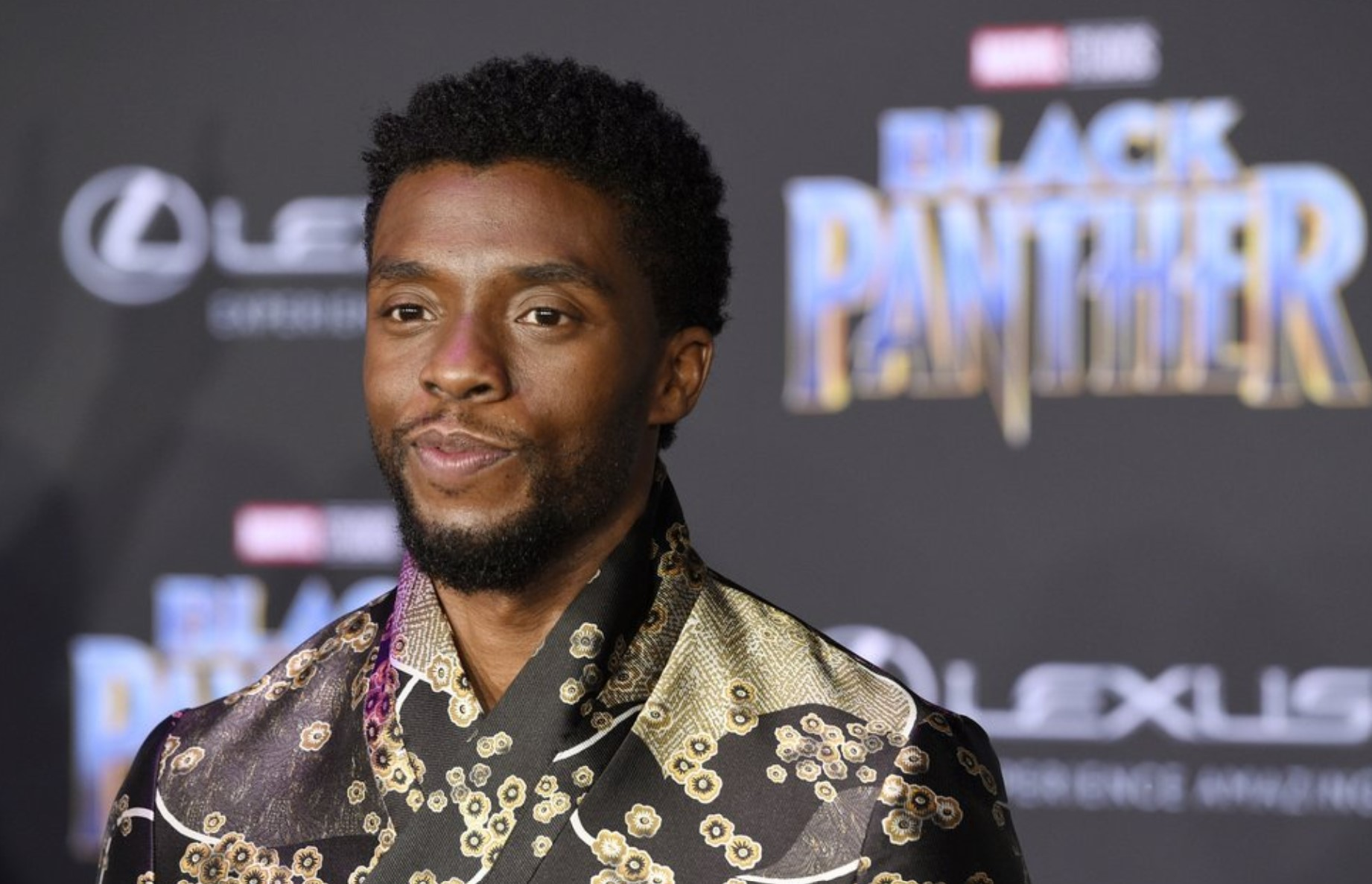 Chadwick Boseman, Black Panther star, dies at 43