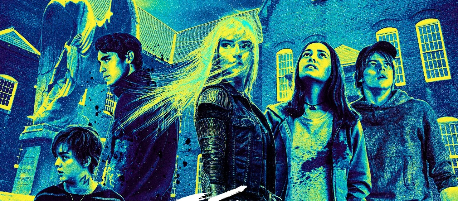 New Mutants Drops Poster Ahead of IMAX Release