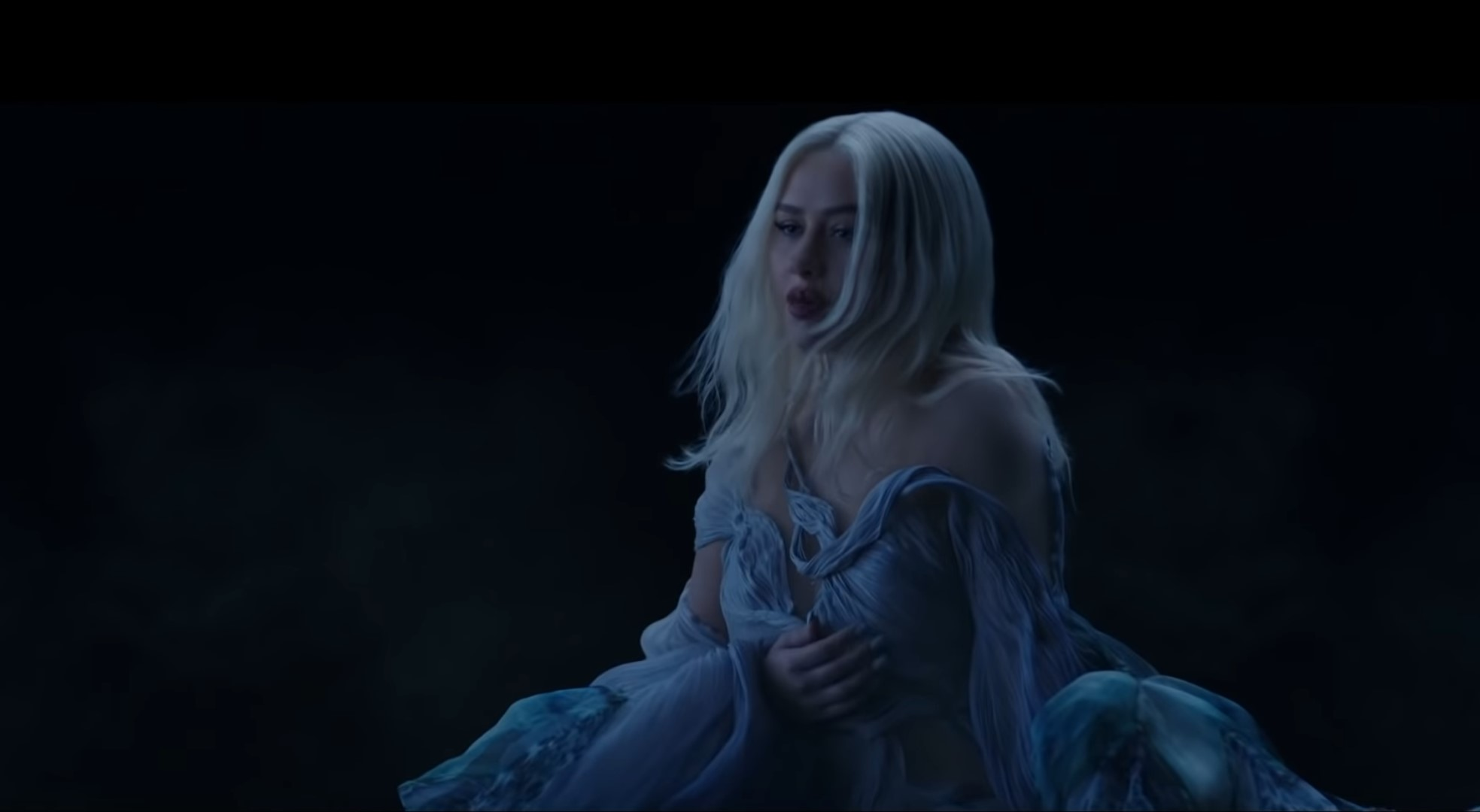 Christina Aguilera Drops New 'Reflection' Music Video For 'Mulan'