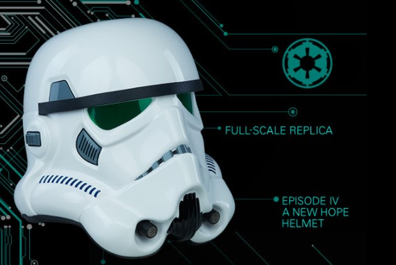 Sideshow Collectibles Stormtrooper