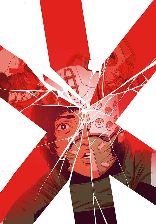 Trauma Team #2: Nadia.exe Has Stopped Working (Spoilery Comic Book Review)