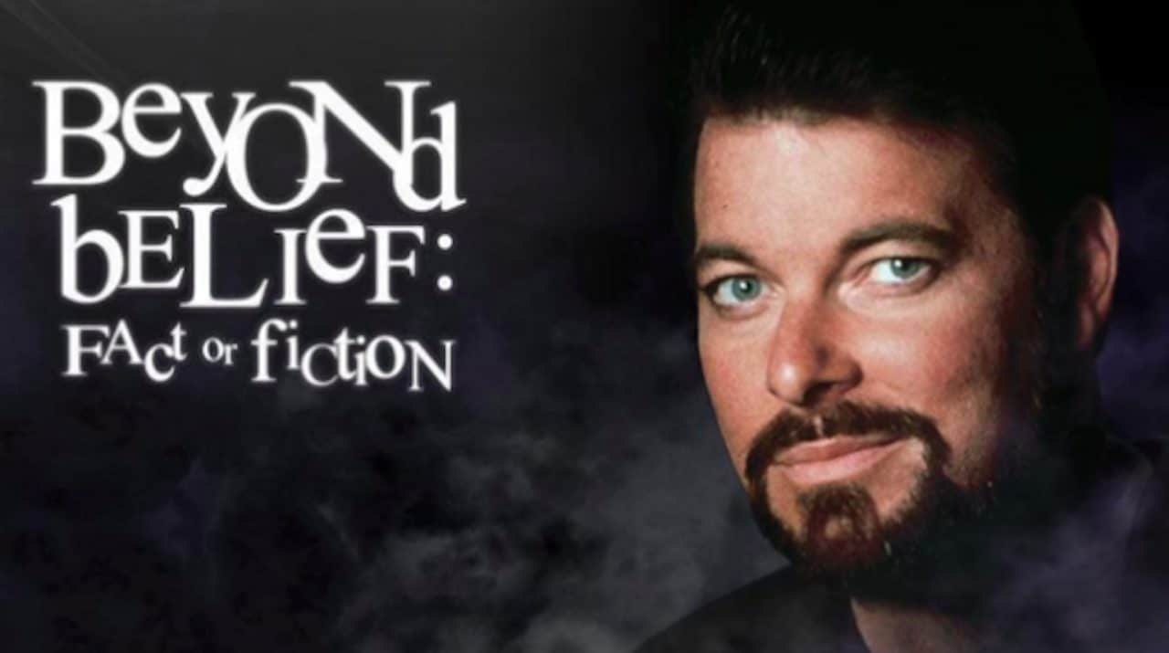 THS Fright-A-Thon: Beyond Belief: Fact Or Fiction Appreciation Day