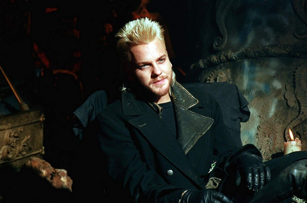 THS Fright-A-Thon: Top 10 Movie Vampires
