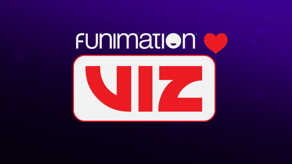 Funimation Partners With Viz Media to Bring You More Anime