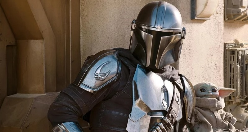 Get Your First Mandalorian Season 2 Sneak Peek HERE!
