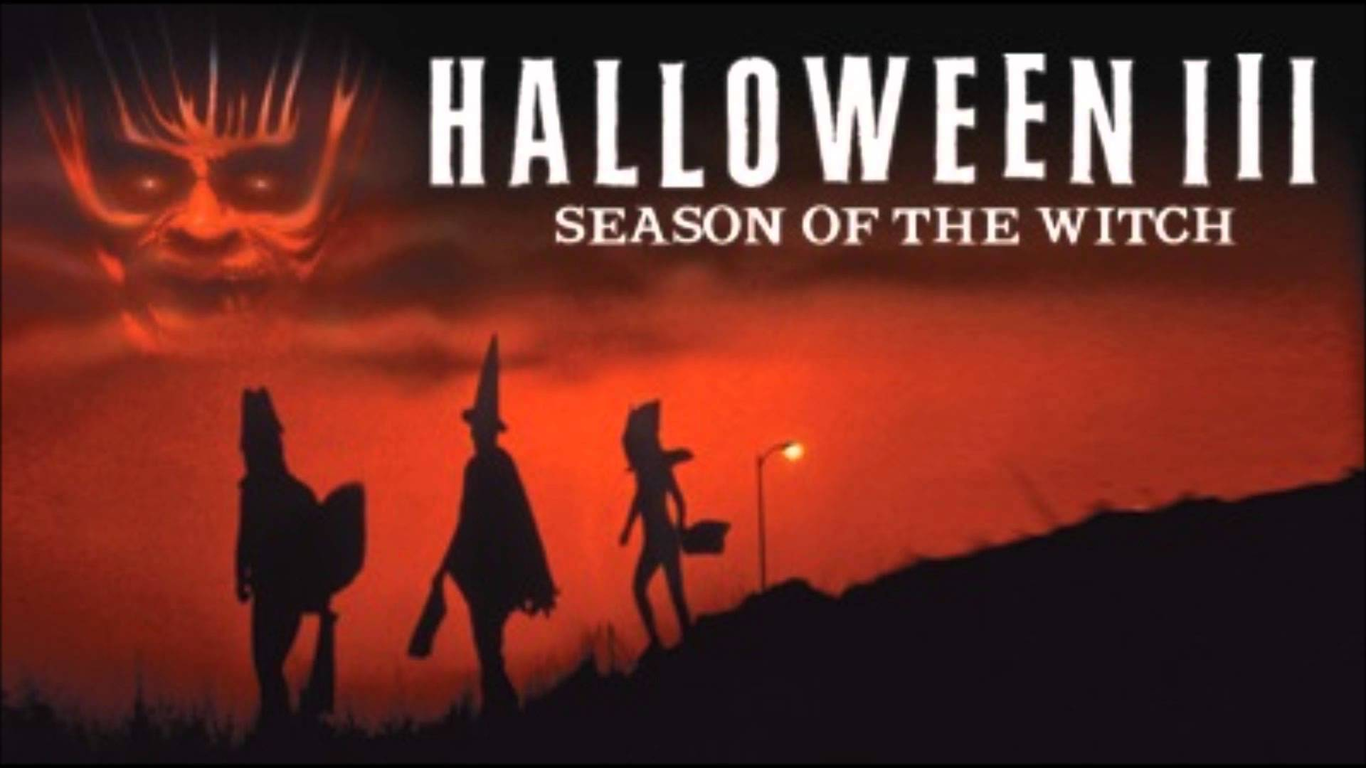 THS Fright-A-Thon: What's The Issue With Halloween III: Season Of The Witch?