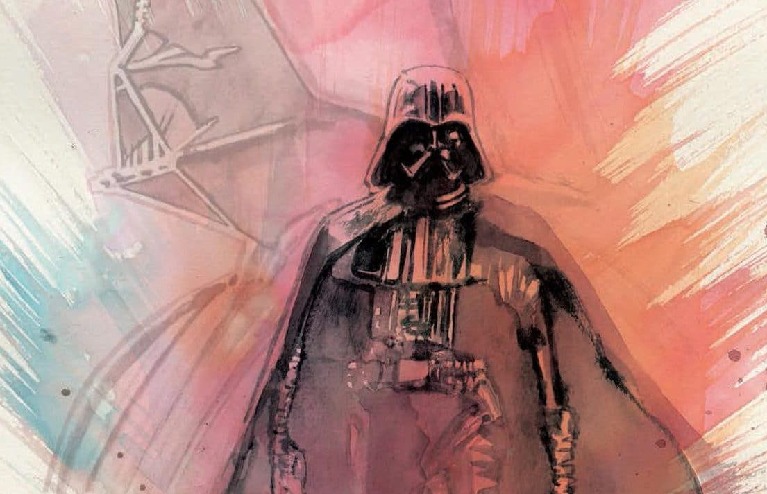 STAR WARS Adventures: Shadow Of Vader's Castle #1 Limited Variant Covers