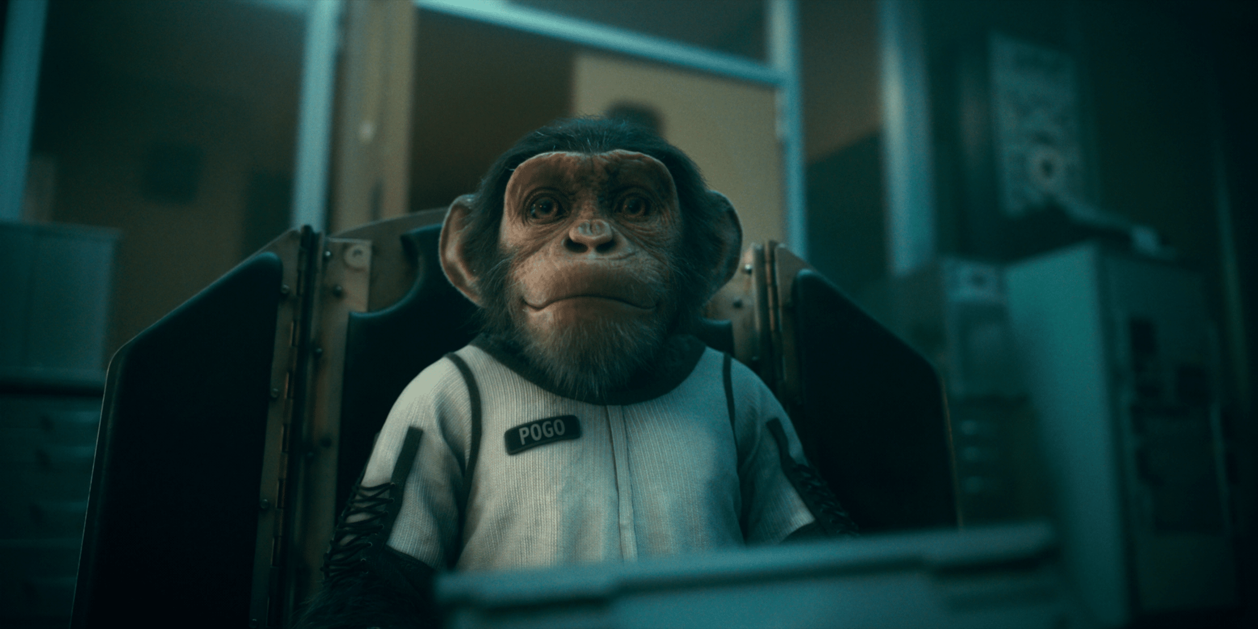 Visual Effects God Gino Acevedo Talks Fish, Apes, and Umbrella Academy