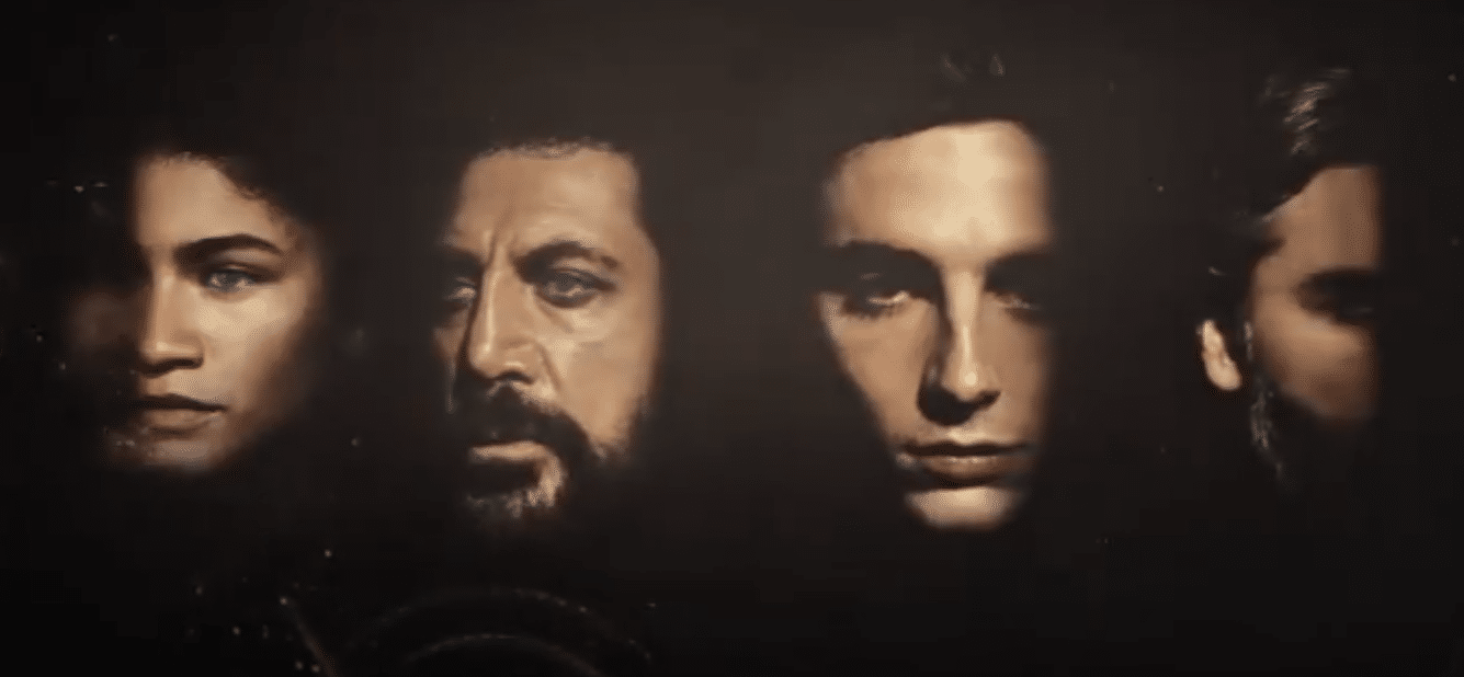 Dune Teaser Drops Ahead of Full Trailer