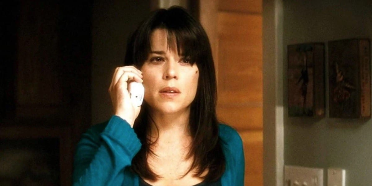 Neve Campbell Returning For Scream 5