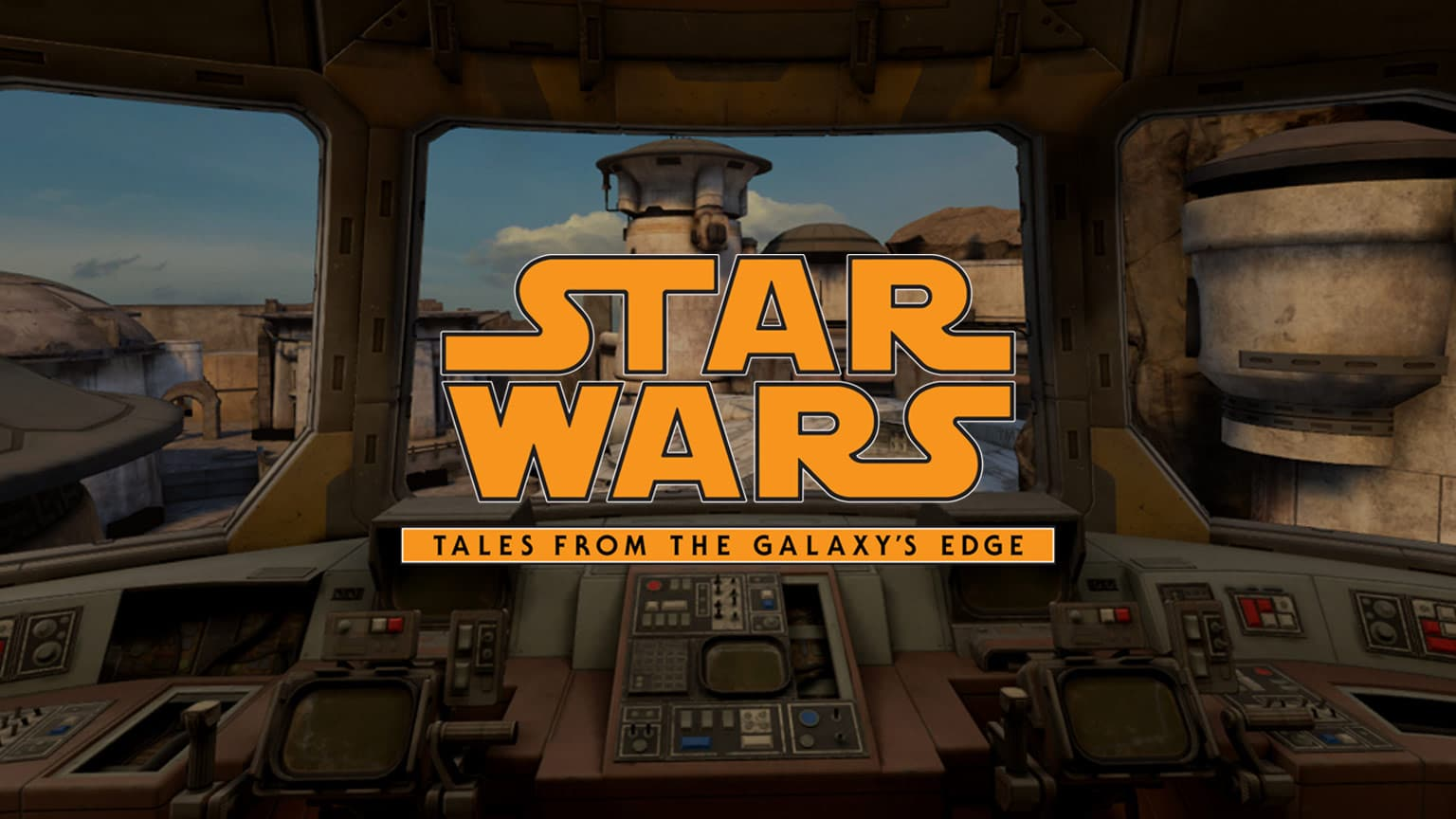 """Star Wars: Tales from the Galaxy's Edge"" Oculus Quest Game Teaser Released"