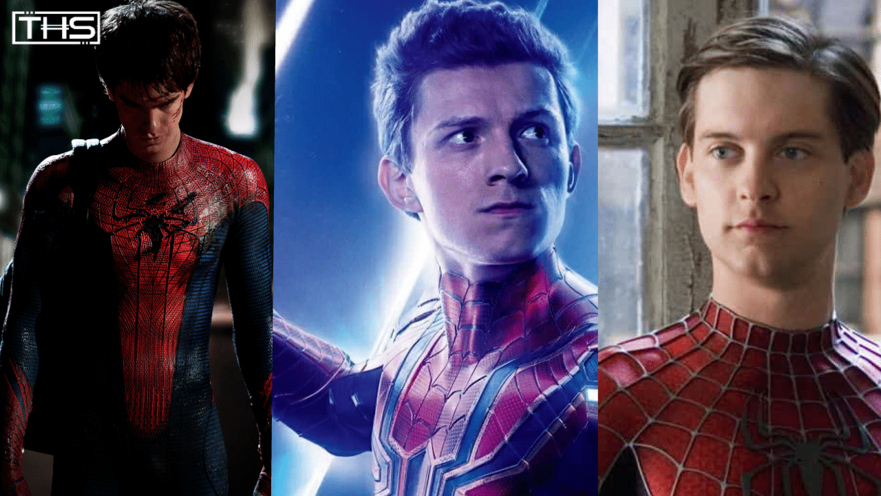 Sony Proves Spider-Man 3 Rumors About Garfield And Maguire False
