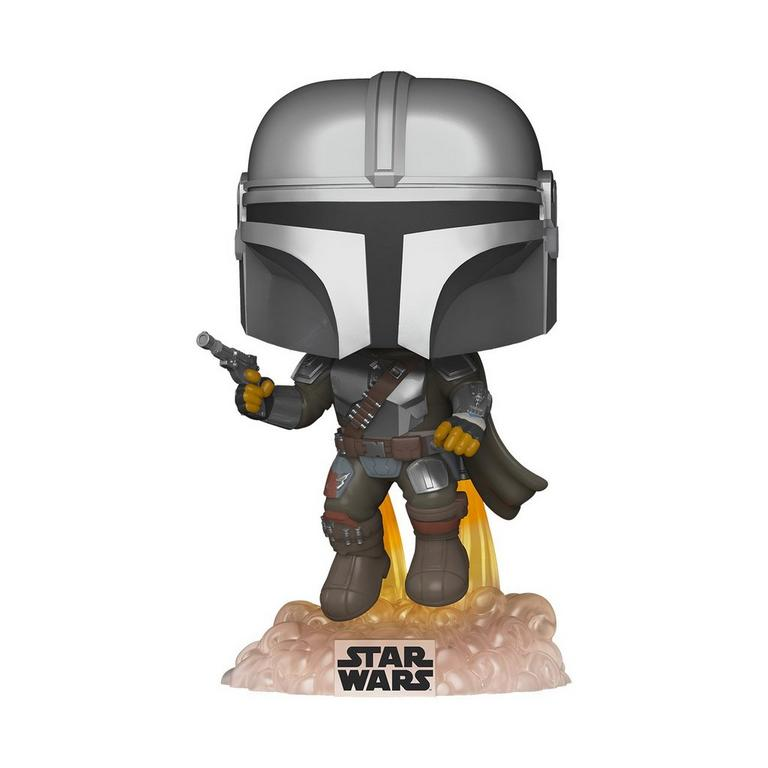 Mando Mondays: Funko Pop! Releases Three New Figurines in Anticipation of The Mandalorian Season 2