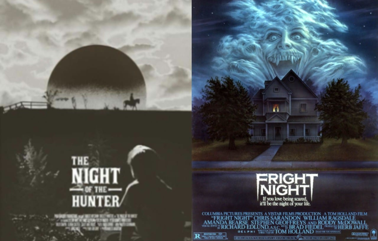 THS Fright-A-Thon: The Top 5 Double Features In Horror