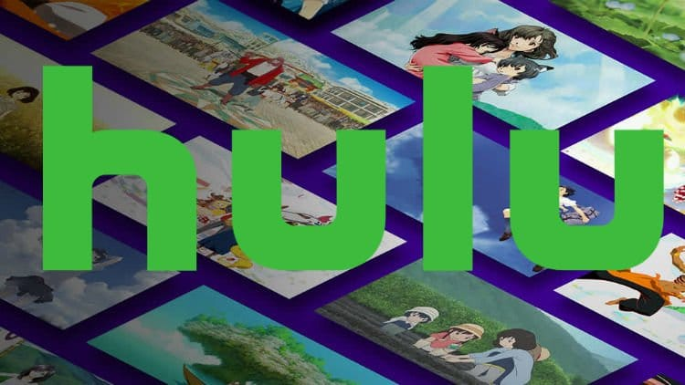 Hulu Falls for Some New Anime This Fall