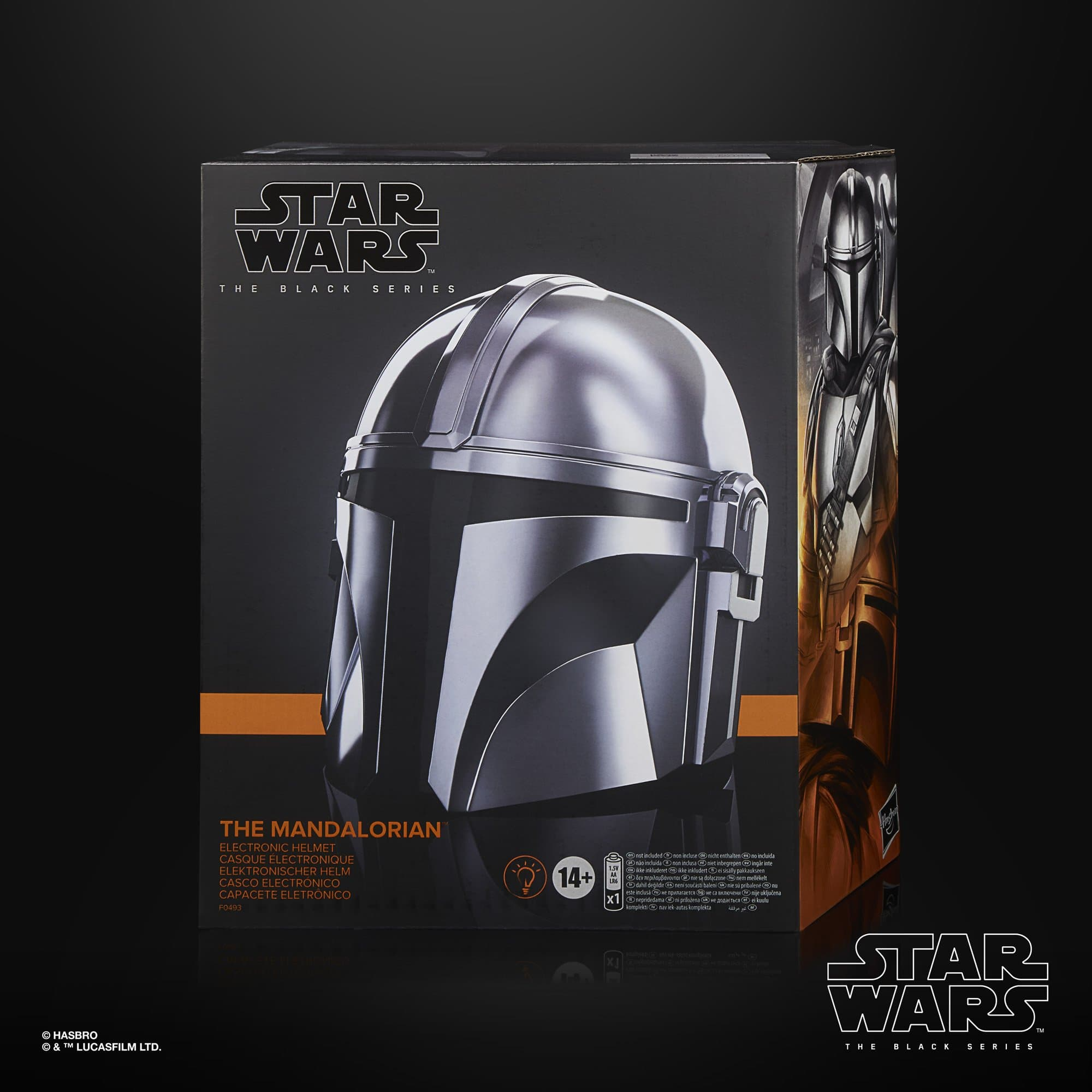 Black Series The Mandalorian Helmet And Other Star Wars Deals You Will Not Want To Miss Today!