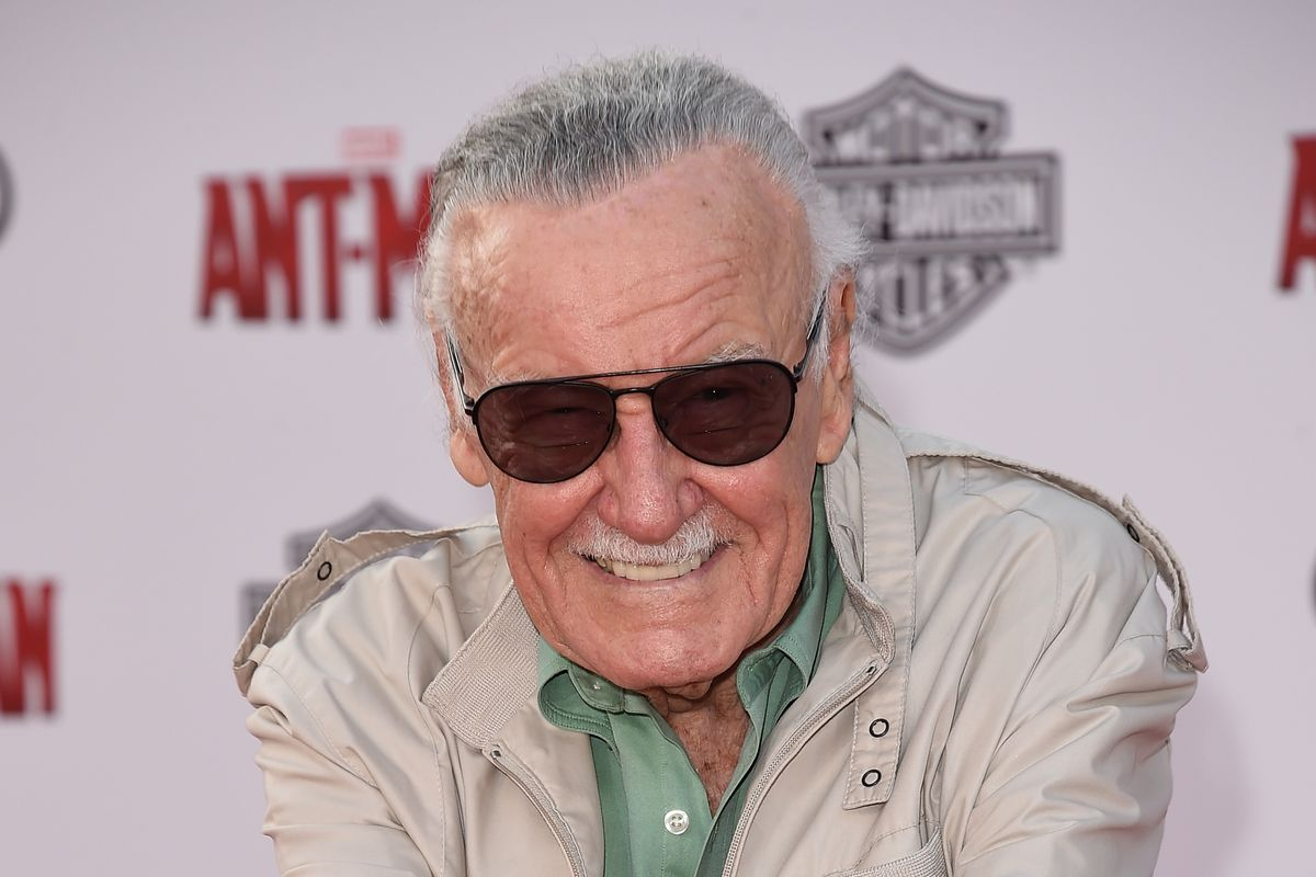 Remembering Stan Lee, Two Years After His Death