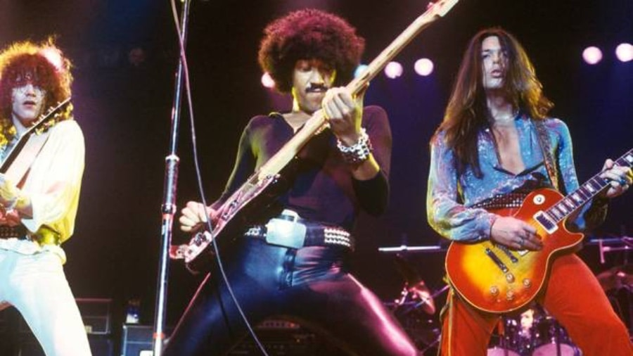 Scott Gorham Of Thin Lizzy Speaks Out About Gary Moore, Phil Lynott, And More