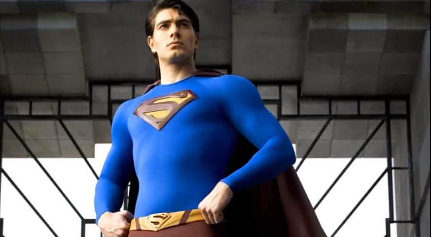 Superman Returns Sequel Almost Happened According To Brandon Routh