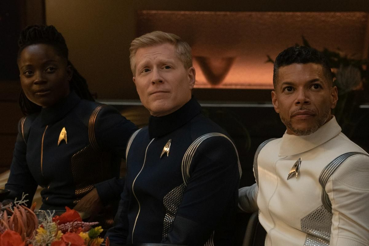 Discovery S3: E4 – Identities (Spoiler Free)
