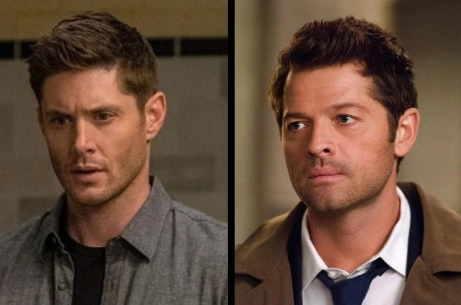 Supernatural: 19 Funny Posts About Destiel Becoming Canon in 2020