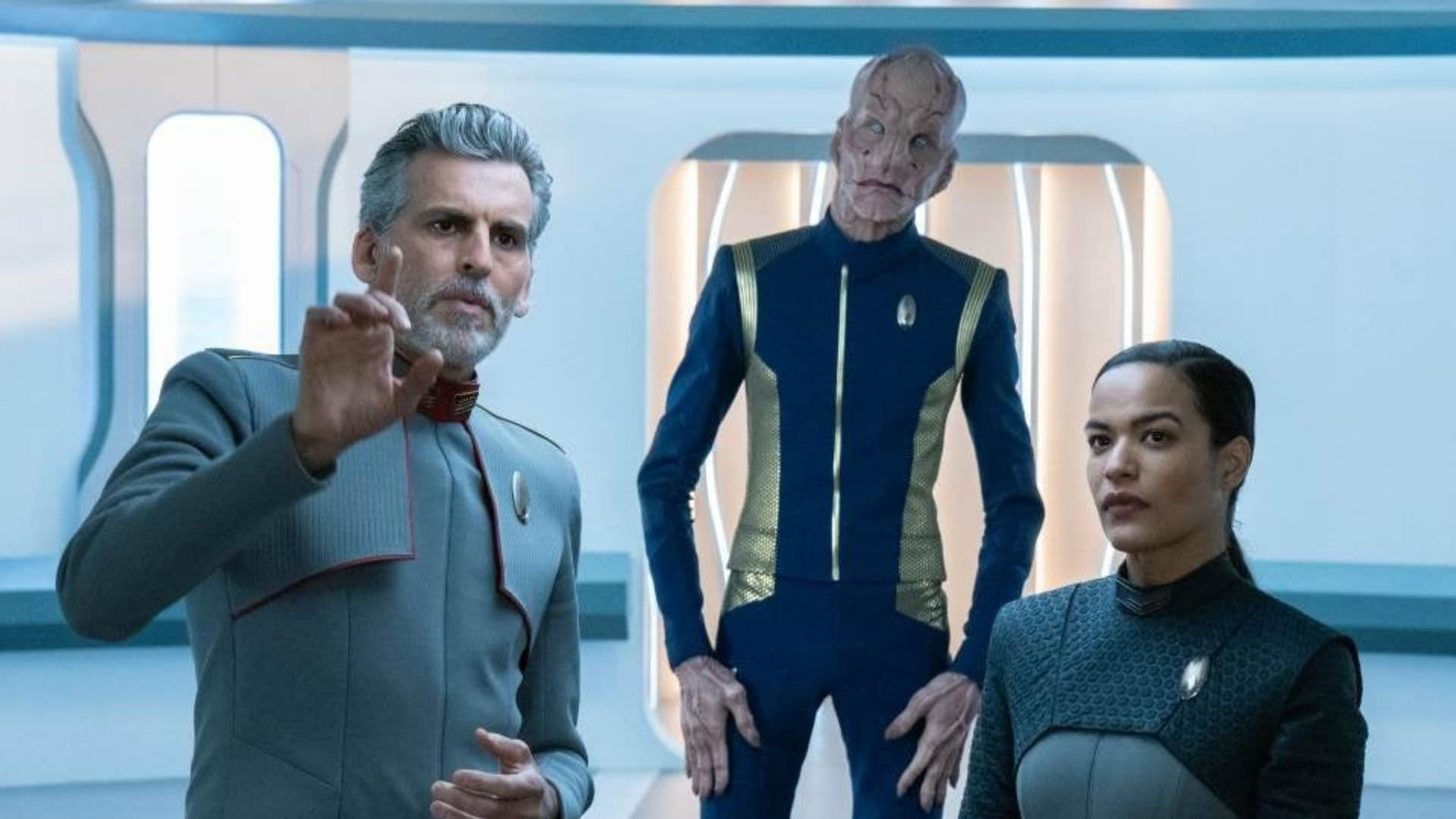 "Star Trek: Discovery S3E6 ""Scavengers"" Review"