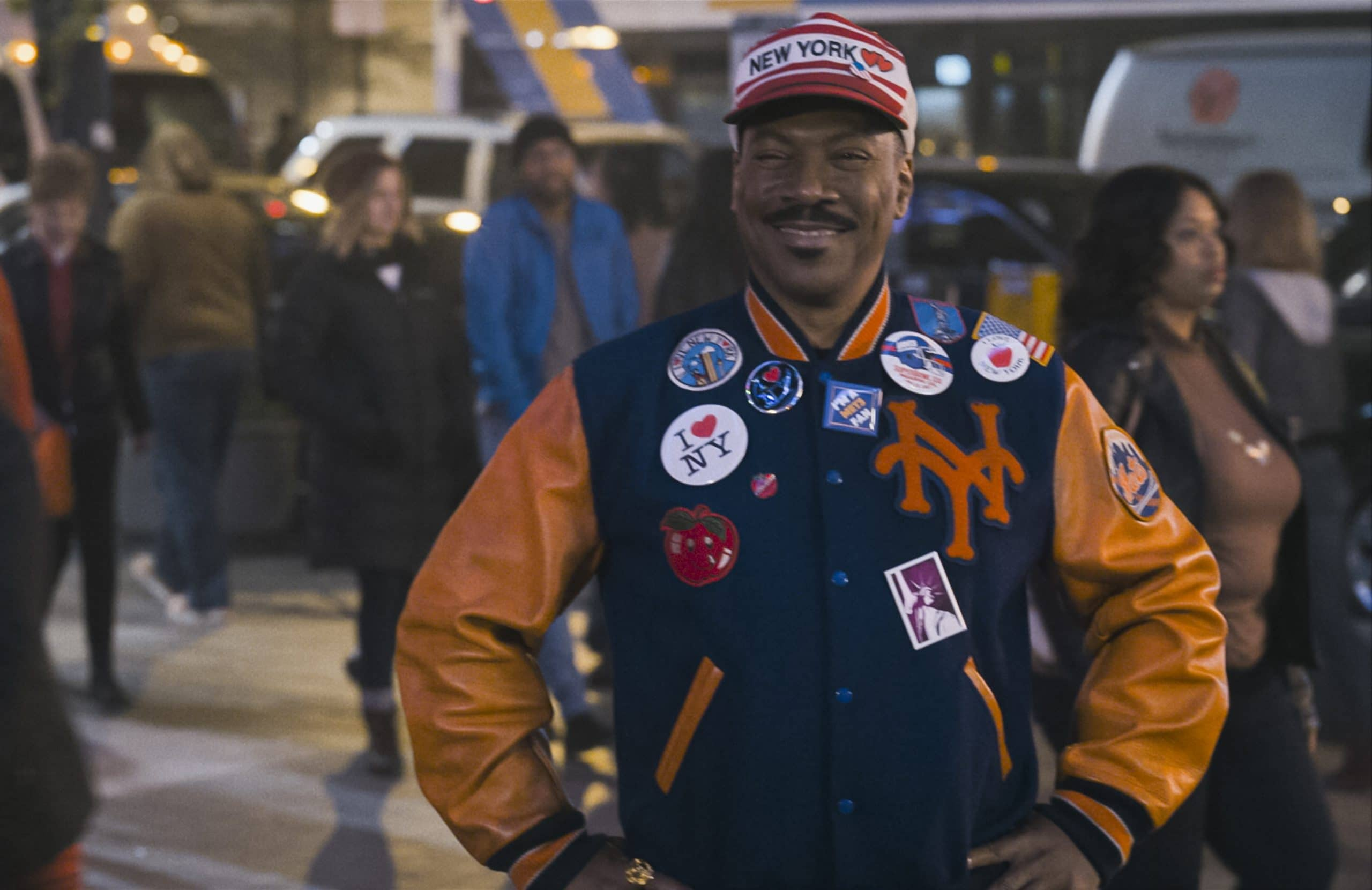 Visit Zamunda In The New 'Coming 2 America' Trailer
