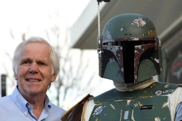 Star Wars Boba Fett Actor Jeremy Bulloch Passes Away At The Age Of 75