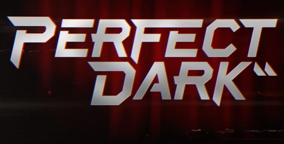 "Xbox Announces ""Perfect Dark"" The First Game From The Initiative"