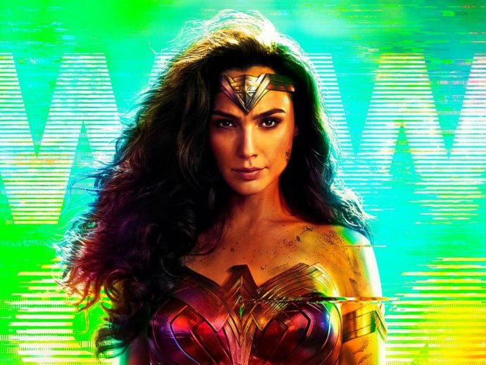 Wonder Woman 1984 Releases Opening Scene in Anticipation of Impending Release