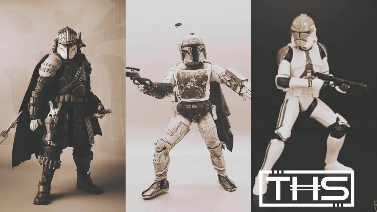 2020 In Review: Top 10 Star Wars Action Figures.