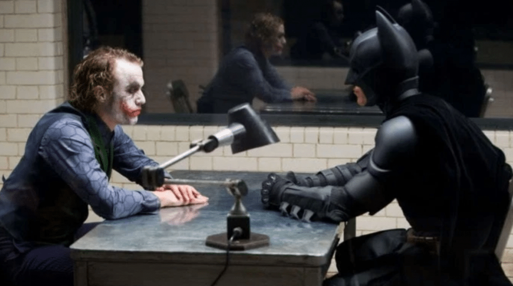 'The Dark Knight' streaming on HBO Max in January