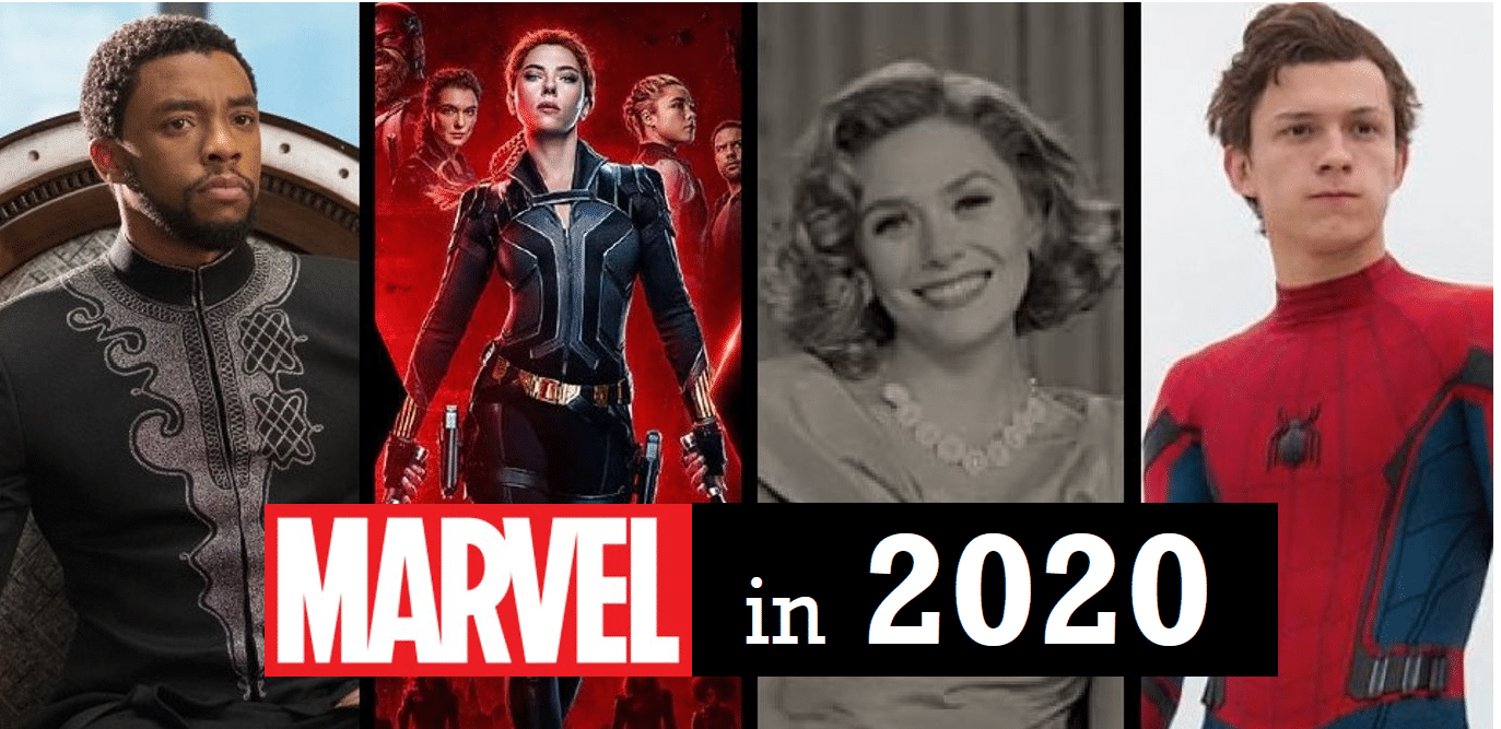2020 In Review: Top 10 Marvel Stories