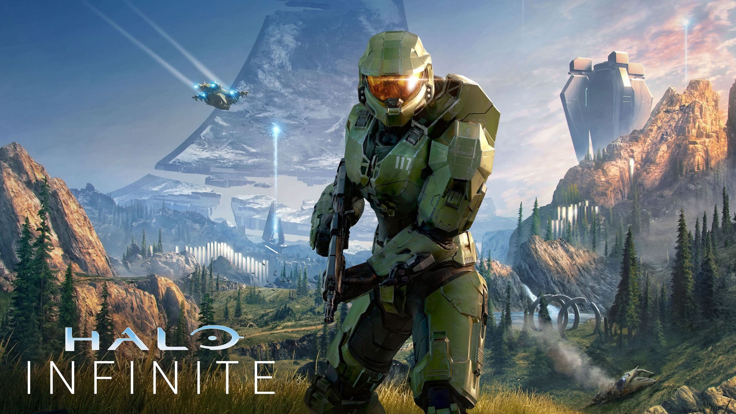 Halo Infinite May See Spring 2021 Release
