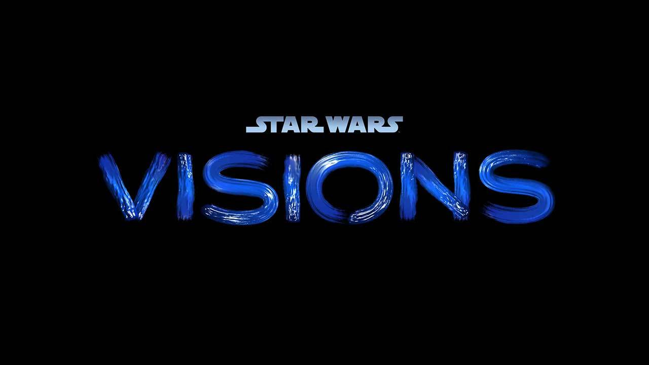 Star Wars Visions: The Anime We've All Been Waiting For!
