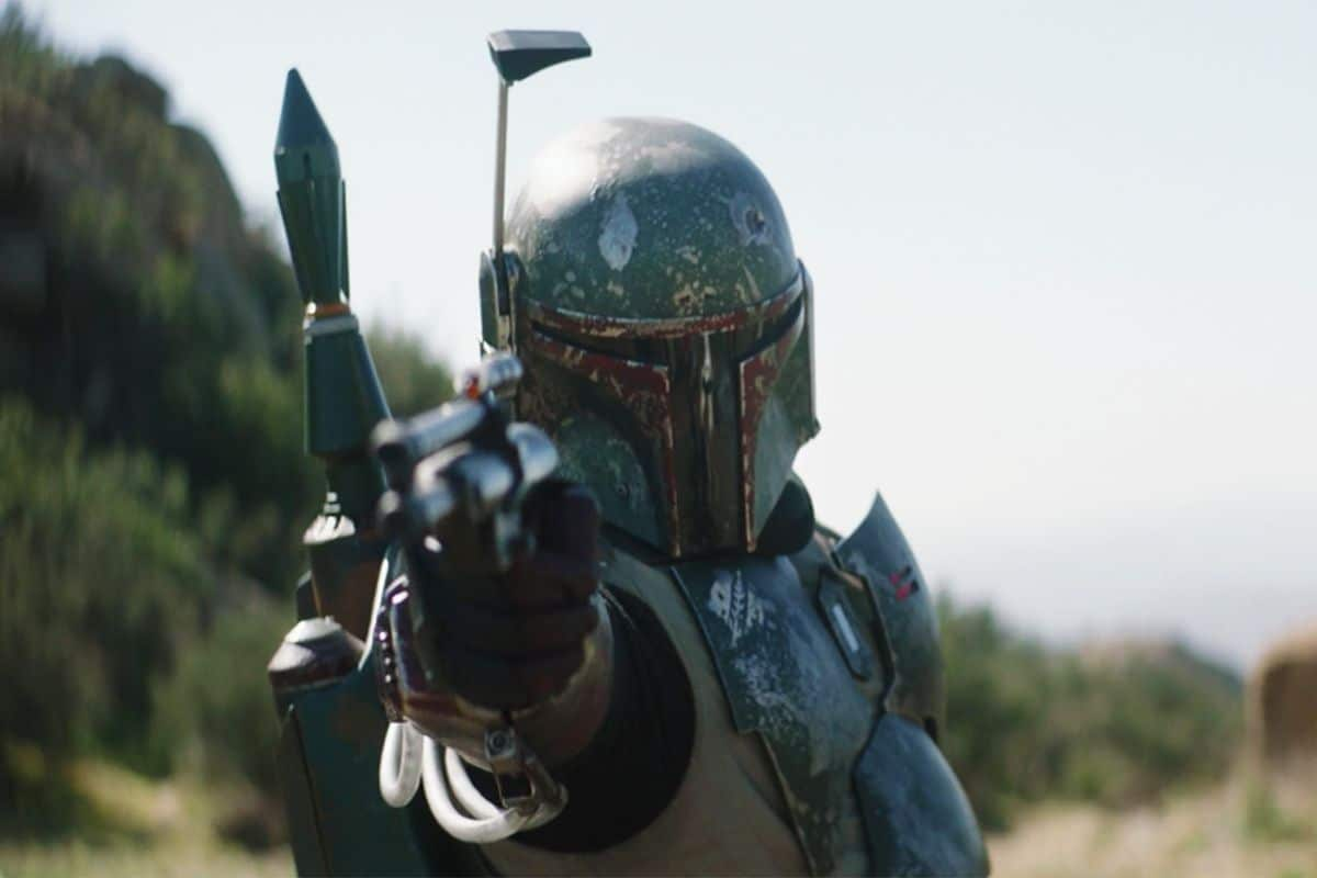 The Many Different Looks Of Boba Fett's Armor Over The Years