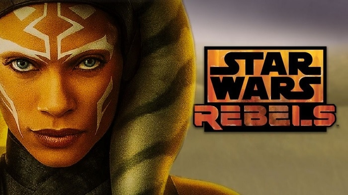 Will 'Ahsoka' Serve As Star Wars Rebels Season 5?