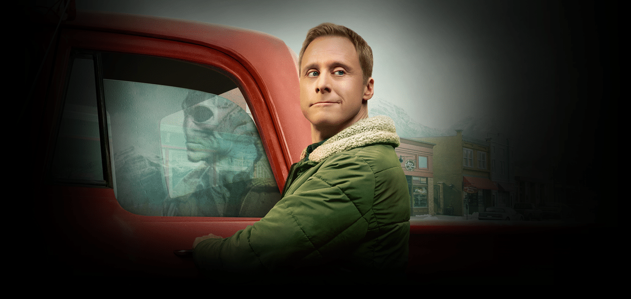 Alan Tudyk Delivers Signature Weirdness in SyFy's Resident Alien