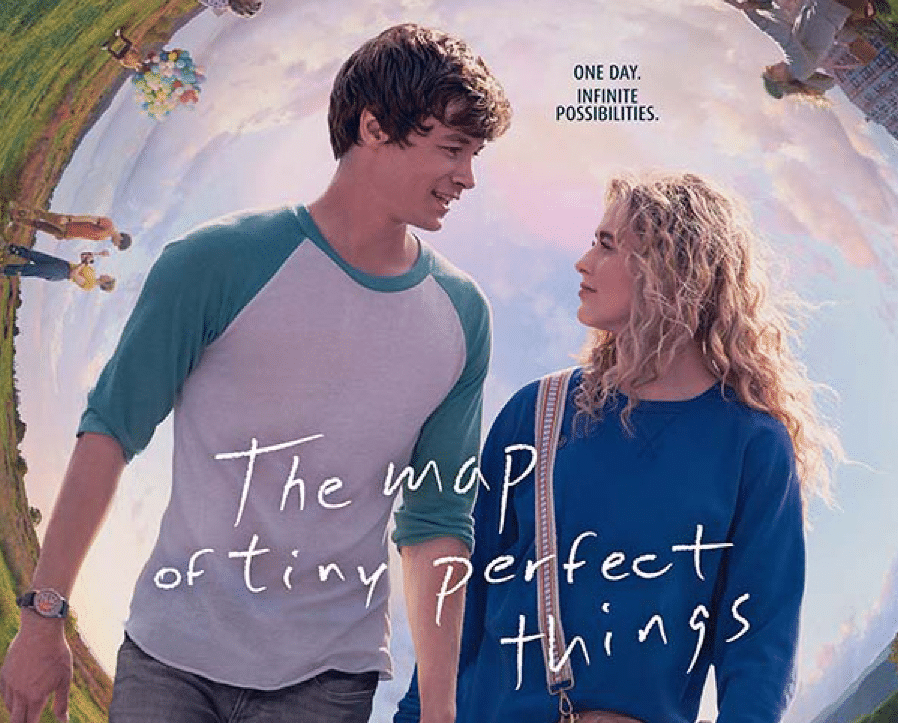 'The Map of Tiny Perfect Things' Brings Us A Time Loop Romance For Valentine's Day